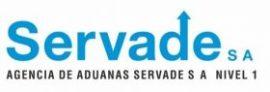 AGENCIA DE ADUANAS SERVADE S.A NIVEL 1